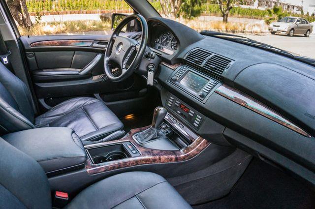 2006 BMW X5 4.4i Reseda, CA 32