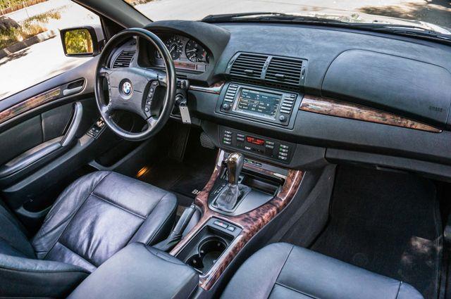 2006 BMW X5 4.4i Reseda, CA 33
