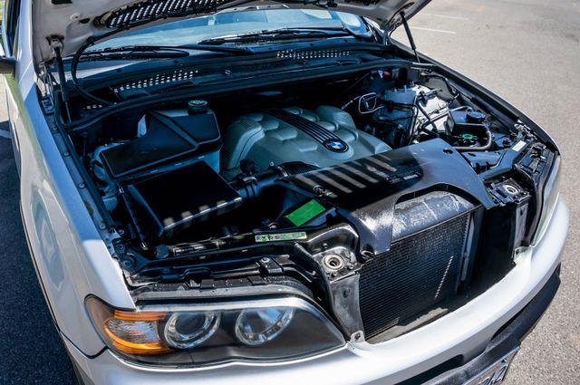 2006 BMW X5 4.4i Reseda, CA 39
