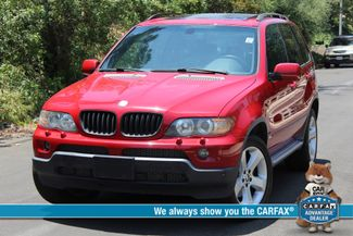2006 BMW X5 4.4i SPORTS PKG AUTOMATIC NAVIGATION PANORAMIC ROOF SERVICE RECORDS! Woodland Hills, CA