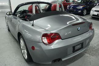 2006 BMW Z4 3.0i Roadster Kensington, Maryland 22
