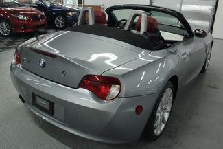 2006 BMW Z4 3.0i Roadster Kensington, Maryland 23