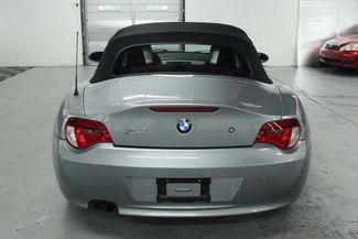 2006 BMW Z4 3.0i Roadster Kensington, Maryland 3