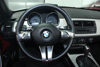 2006 BMW Z4 3.0i Roadster Kensington, Maryland 57