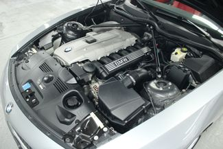 2006 BMW Z4 3.0i Roadster Kensington, Maryland 68