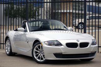 2006 BMW Z4 3.0i Automatic * EZ Finance** | Plano, TX | Carrick's Autos in Plano TX