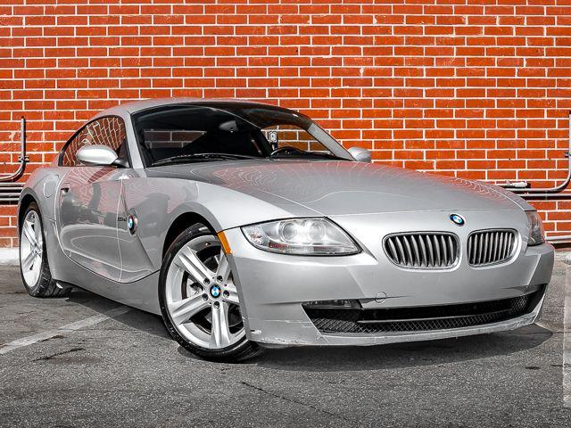 2006 BMW Z4 3.0si Burbank, CA 1