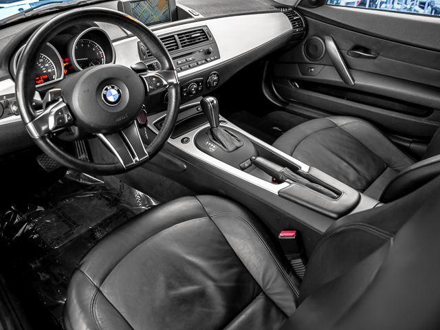 2006 BMW Z4 3.0si Burbank, CA 10