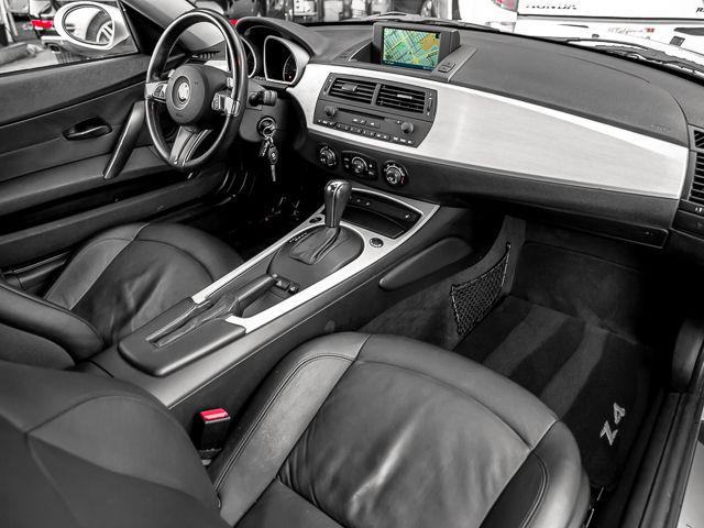 2006 BMW Z4 3.0si Burbank, CA 12
