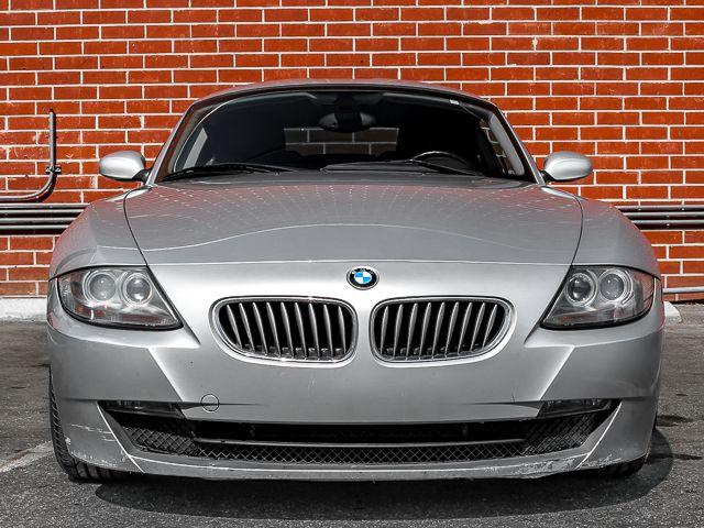 2006 BMW Z4 3.0si Burbank, CA 2