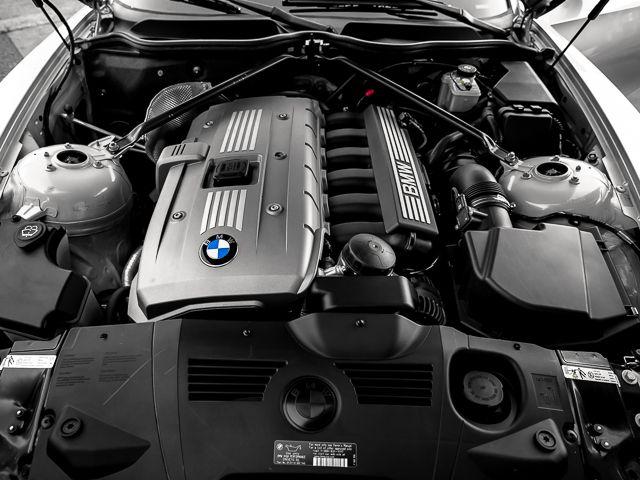 2006 BMW Z4 3.0si Burbank, CA 21