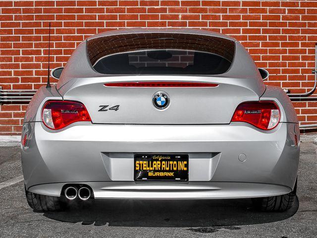 2006 BMW Z4 3.0si Burbank, CA 3