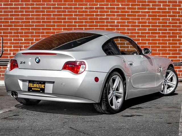 2006 BMW Z4 3.0si Burbank, CA 4