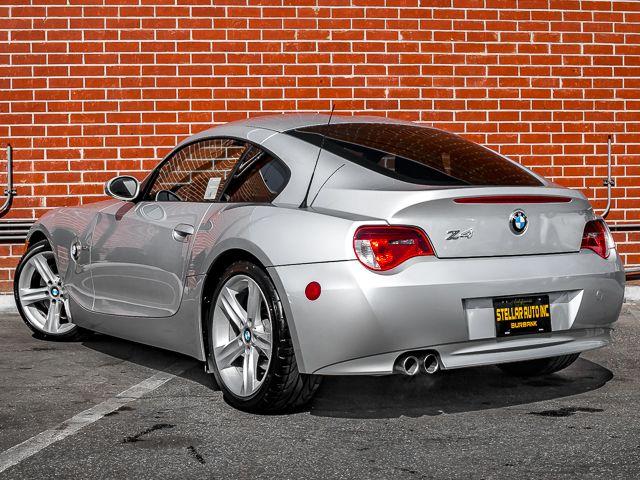2006 BMW Z4 3.0si Burbank, CA 5