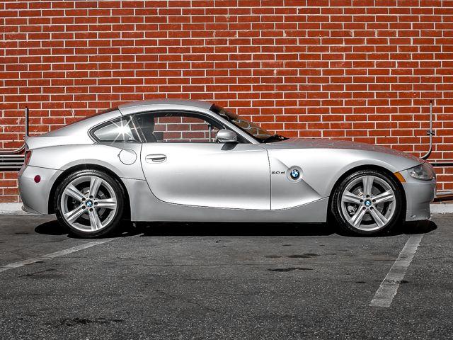 2006 BMW Z4 3.0si Burbank, CA 6