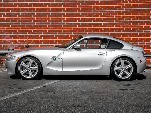 2006 BMW Z4 3.0si Burbank, CA 7