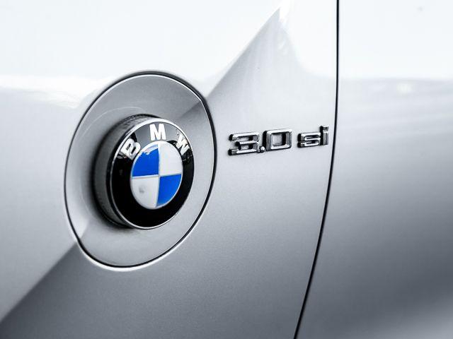 2006 BMW Z4 3.0si Burbank, CA 8