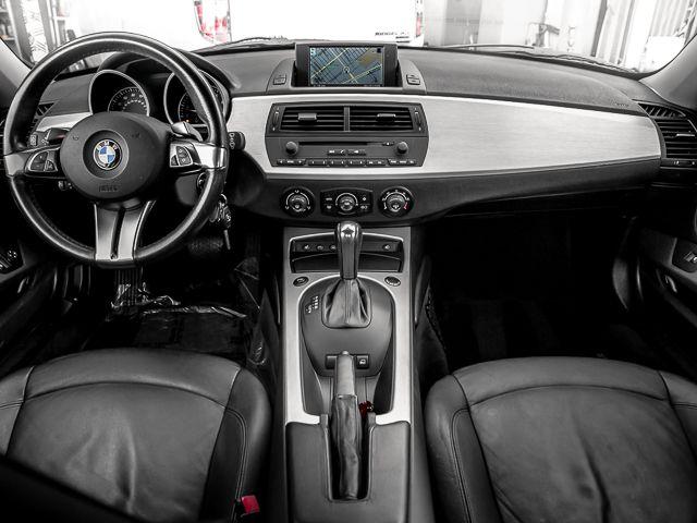 2006 BMW Z4 3.0si Burbank, CA 9
