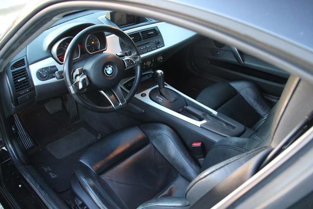 2006 BMW Z4 3.0si Santa Clarita, CA 7