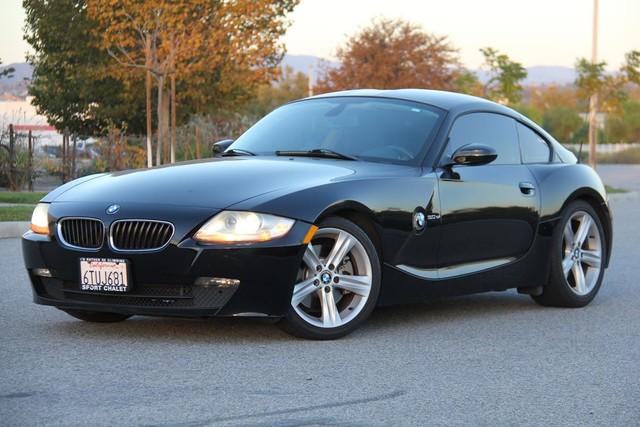 2006 BMW Z4 3.0si Santa Clarita, CA 1