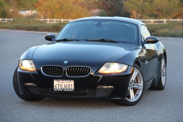 2006 BMW Z4 3.0si Santa Clarita, CA 4