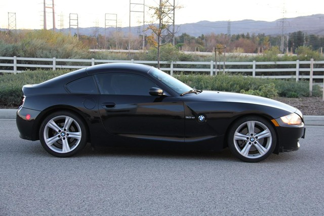 2006 BMW Z4 3.0si Santa Clarita, CA 11
