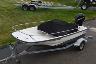 2006 Boston Whaler 130 Sport East Haven, Connecticut 2