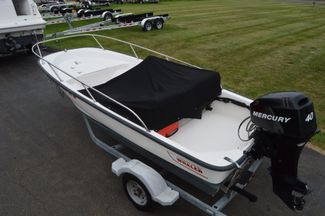 2006 Boston Whaler 130 Sport East Haven, Connecticut 3