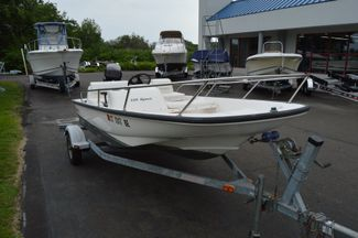 2006 Boston Whaler 130 Sport East Haven, Connecticut 10