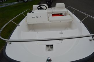 2006 Boston Whaler 130 Sport East Haven, Connecticut 11