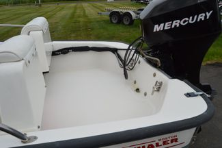 2006 Boston Whaler 130 Sport East Haven, Connecticut 14