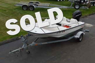 2006 Boston Whaler 130 Sport East Haven, Connecticut