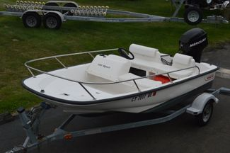2006 Boston Whaler 130 Sport East Haven, Connecticut 1