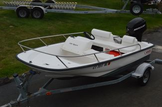 2006 Boston Whaler 130 Sport East Haven, Connecticut 4