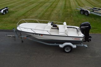 2006 Boston Whaler 130 Sport East Haven, Connecticut 5