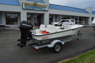 2006 Boston Whaler 130 Sport East Haven, Connecticut 8