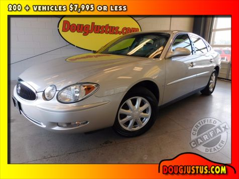 2006 Buick LaCrosse CX in Airport Motor Mile ( Metro Knoxville ), TN