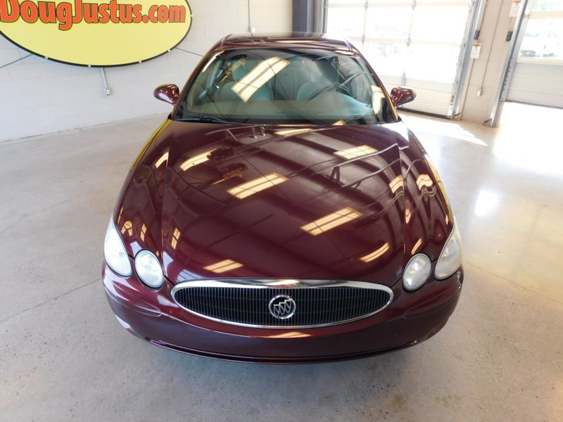 2006 Buick LaCrosse CX  city TN  Doug Justus Auto Center Inc  in Airport Motor Mile ( Metro Knoxville ), TN