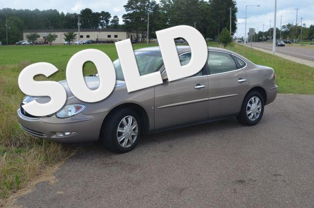 2006 Buick LaCrosse CX 1owner Collierville, Tennessee 0