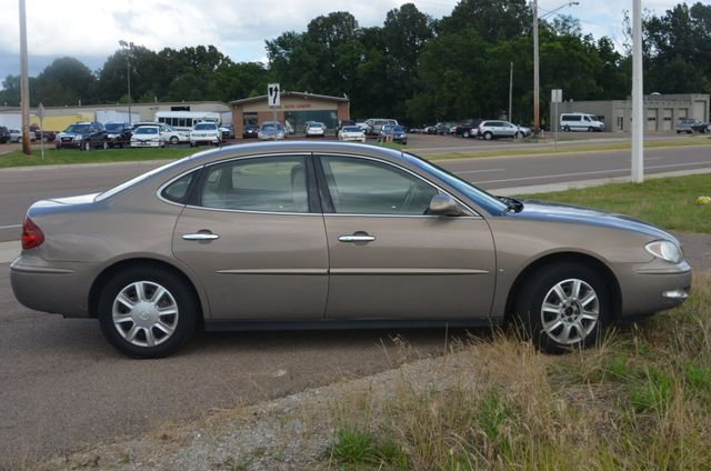 2006 Buick LaCrosse CX 1owner Collierville, Tennessee 4