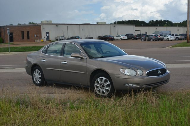 2006 Buick LaCrosse CX 1owner Collierville, Tennessee 5