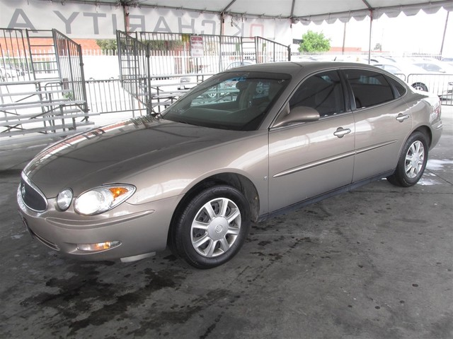 2006 Buick LaCrosse CX Please call or e-mail to check availability All of our vehicles are avai