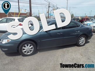 2006 Buick LaCrosse CXL   Medina, OH   Towne Auto Sales in ohio OH