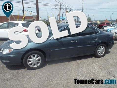 2006 Buick LaCrosse CXL | Medina, OH | Towne Auto Sales in Medina, OH