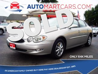 2006 Buick LaCrosse in Nashville Tennessee