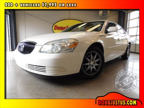 2006 Buick Lucerne CXL in Airport Motor Mile ( Metro Knoxville ), TN
