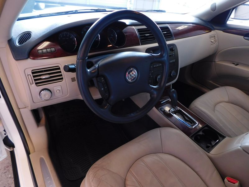 2006 Buick Lucerne CXL  city TN  Doug Justus Auto Center Inc  in Airport Motor Mile ( Metro Knoxville ), TN