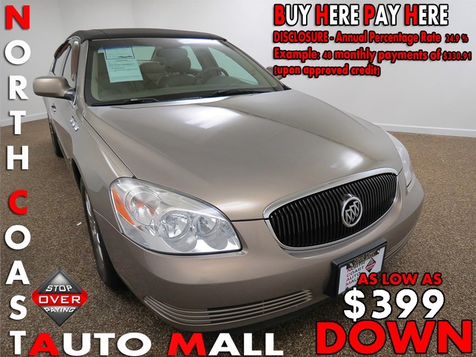 2006 Buick Lucerne CXL in Bedford, Ohio
