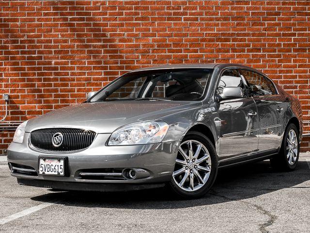 2006 Buick Lucerne CXS Burbank, CA 1
