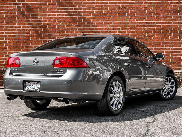 2006 Buick Lucerne CXS Burbank, CA 6